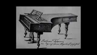 Beethoven- Piano Sonata No. 32 Op. 111 in C minor, II. Arietta (Jando)