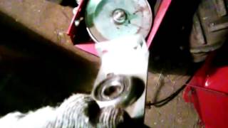 обслуговування та ремонт сінокосарки Eurosystms M80