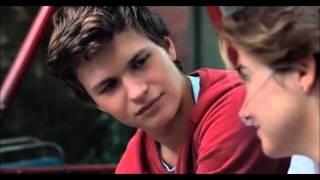 Agora Eu Tenho Você Comigo (Bruna Karla) - Filme A Culpa é das Estrelas