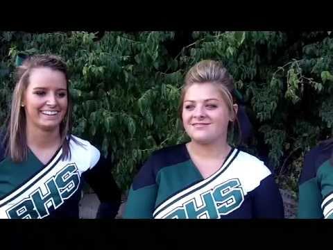 Batavia High School Cheerleaders: Meet the Squad