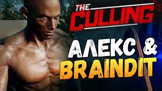 The Culling - Алекс и Брейн Выживают!
