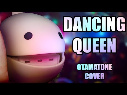 Dancing Queen - Otamatone Cover