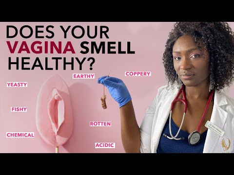 Does My VAGINA Smell Normal? Causes & Treatments | Thrush, Bacterial Vaginosis, Smelly Discharge STI