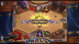 control warlock with whizbang deck