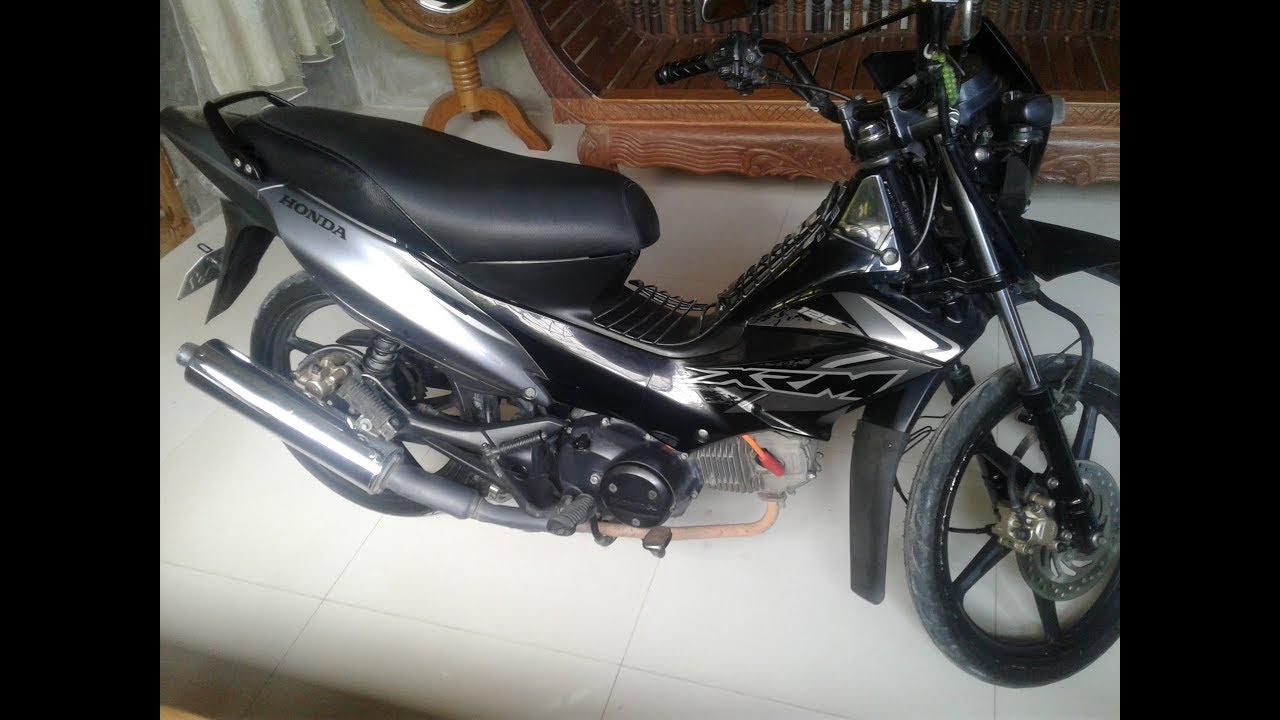 Honda xrm 125 motard 2016 philippines