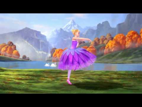 Barbie y las Zapatillas Mgicas Trailer Espaol  HD  YouTube