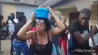 BEST OF I G COMEDY - THE CUTE ABIOLA