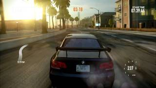 Need For Speed The Run - Escape to Las Vegas