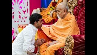 Guruhari Darshan 13-14 Nov 2017, Mumbai, India