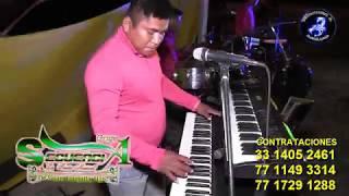 GRUPO SECUENCIA LA FIESTA MUSICAL EN VIVO DESDE LOS ABEDULES, TLAJOMULCO, JALISCO.