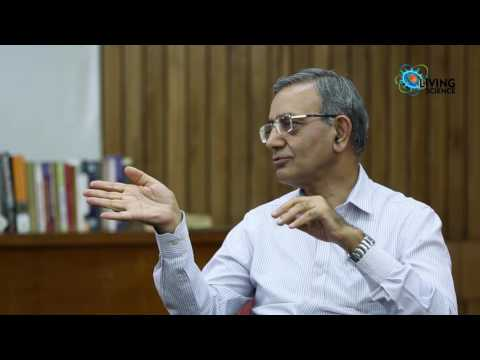 GMO plants, research system in India and value in interdisciplinary approach- Dr SK Sopory  (Part-2)