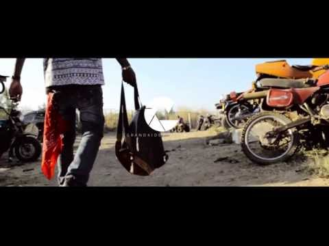 TKEMZEE feat  PROUT   OH LORDCLEAN OFFICIAL VIDEO