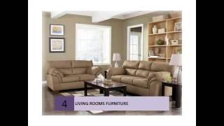 Living Room Furniture Contemporary Ideas