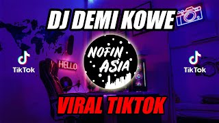 [5.32 MB] Demi Kowe - Pendhoza (Remix Full Bass Terbaru 2019)