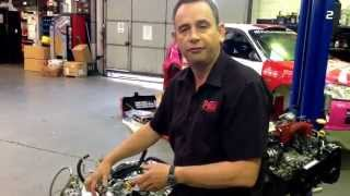 Subaru FA 20 engine internal modifications tips and traps with turbo and supercharger