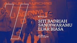 Download lagu NEW LIVE Siti Badriah - Sandiwaramu Luar Biasa feat RPH Audio HD
