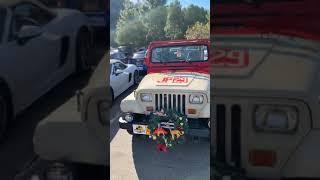 Purist Winter Drive 2018 - Facebook live stream