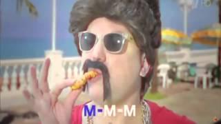 """Песня про Сочи. Команда КВН """"Союз"""" г.Тюмень и """"Сборная Физтеха"""" г.Долгопрудный!!"""