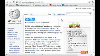 01 Intro to XHTML and CSS Tutorial