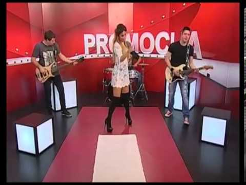 Ana Nikolic - Pilule - Promocija - (Tv Dm Sat 2013)