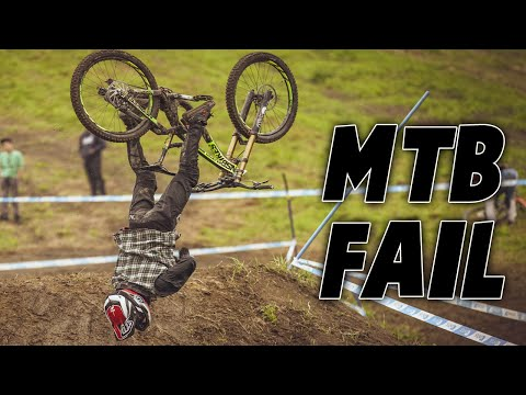 MTB Fails 2021 #13 | Best MTB Fails Compilation 2021 ( NEW )
