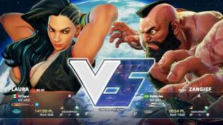 cpt online match vs mexican laura
