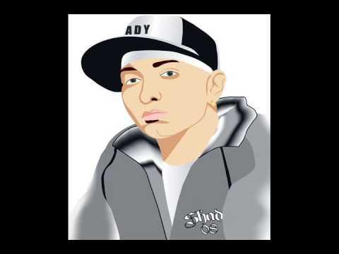 Eminem  Any Man  soundbombing ii