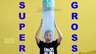 SUPER CRAZY GIANT KERPLUNK CHALLENGE!!!