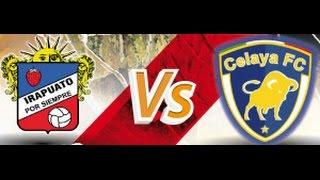 Irapuato VS celaya 1-0 liga de ascenso resumen todo los goles 2015
