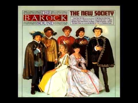 The New Society - Jamie (1966)