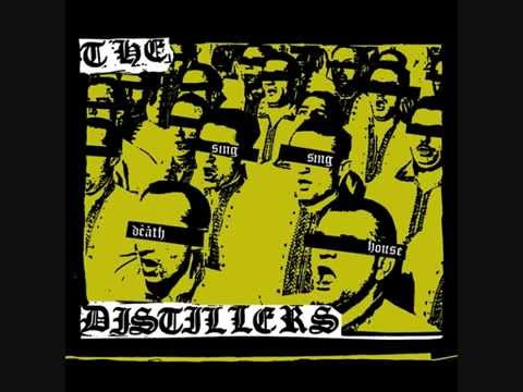 The Distillers - Sing Sing Death House [FULL ALBUM]