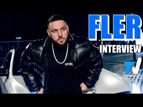 FLER INTERVIEW | Psychische Stärke, Unterdrücker, Allein sein, HipHop Film, Mode, Ghostwriter, Knast
