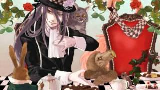 kamui gakupo the mad hatter vocaloid