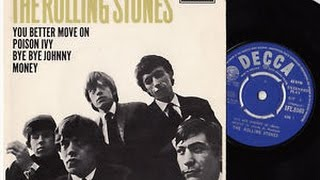 Rolling Stones - You Better Move On (1964)