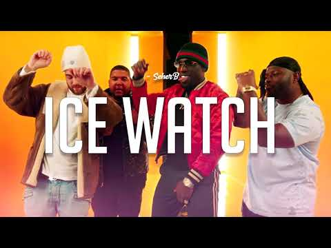 Murda X Frenna X SFB X Chivv - ''ICE WATCH'' Type Beat