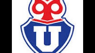Hino Oficial do Club Universidad de Chile Chi