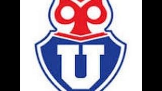 Hino Oficial do Club Universidad de Chile Chi