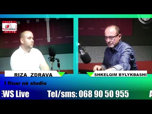 Agronews   Riza Zdrava menaxher i kompanise ZDRAVA shpk