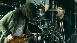 Soundgarden - Live To Rise [KROQ Weenie Roast 2012] [Pro-Shot]