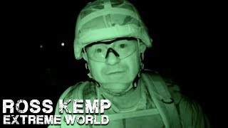 On the 10th anniversary of NATO deployment, Ross Kemp goes back to ...