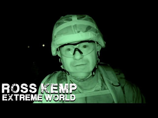 Ross Kemp: Back on the Frontline - Ross Goes Back to Afghanistan   Ross Kemp Extreme World