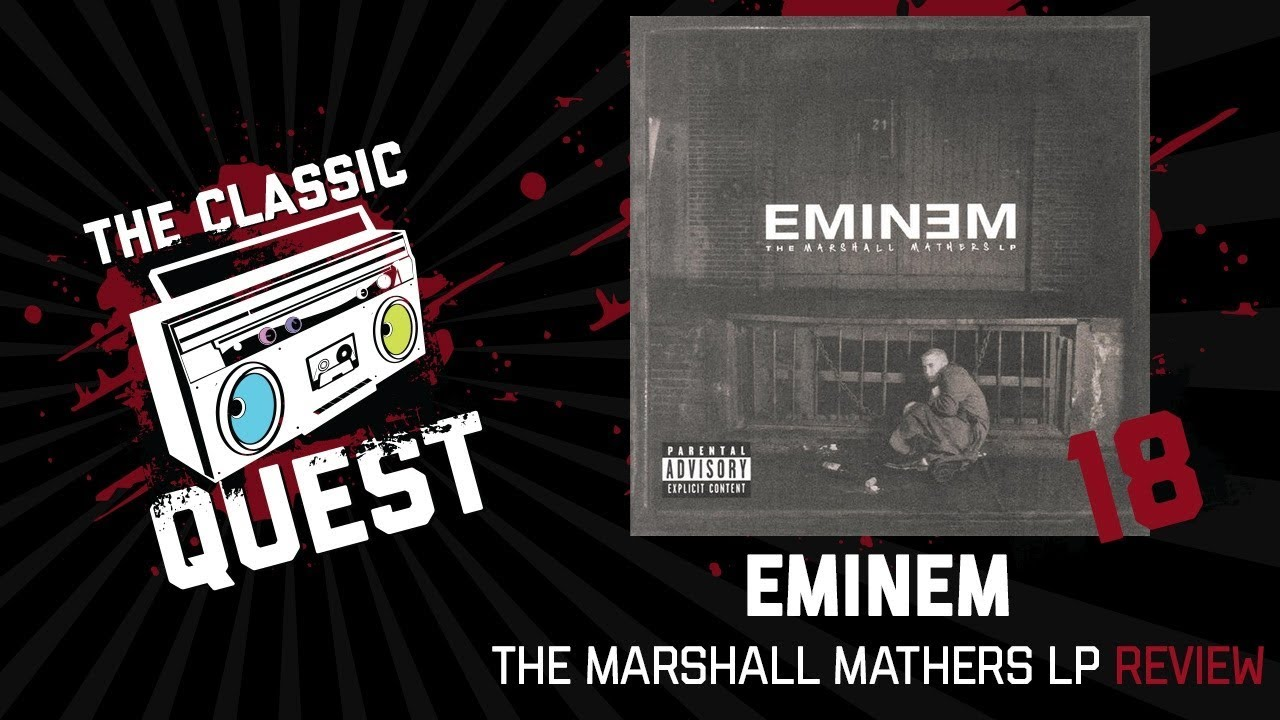 marshall mathers lp download album