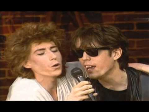 Psychedelic Furs - The Ghost In You 1984