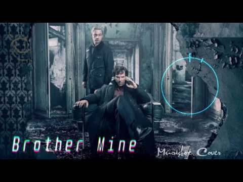[Music box Cover] BBC Sherlock: The Final Problem OST - Brother Mine