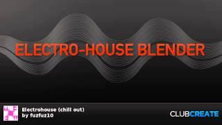Electrohouse (chill out) by fuzfuz10