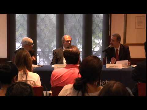 Taking Stock (Session 1): The Role of the Inter-American Court