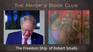 Mayor John Tecklenburg's Book Club