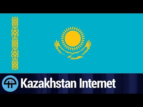 Internet Access in Kazakhstan Threatened