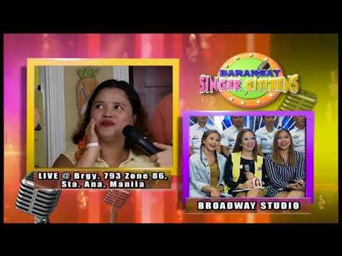 Barangay Singer Citizens | July 18, 2018