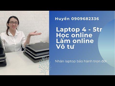 Huyền Lê | Từ 4tr đến 5tr học online làm việc tại nhà vô tư | Nhân laptop bảo hành trọn đời
